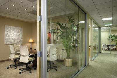 KHS&S Contractors Anaheim Office