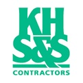 KHS and S logo